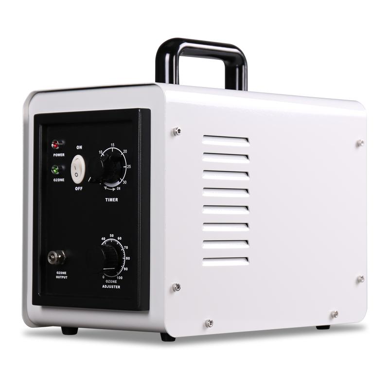 CH-KTA-3g便携式臭氧机 小型臭氧发生器