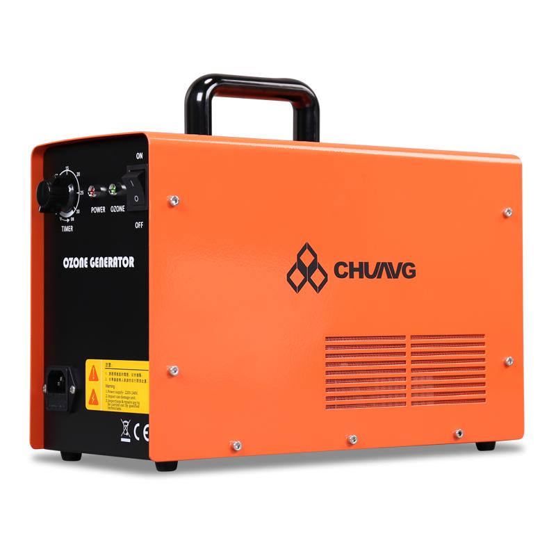 CH-KJS便携式臭氧机 5g