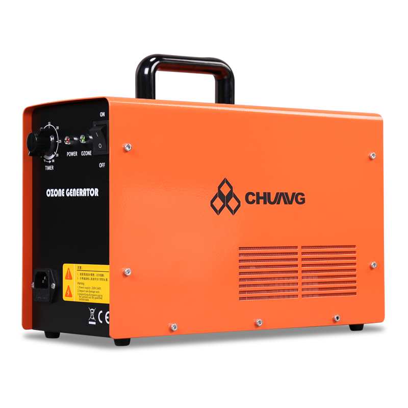 CH-KJS便携式臭氧ji 5g
