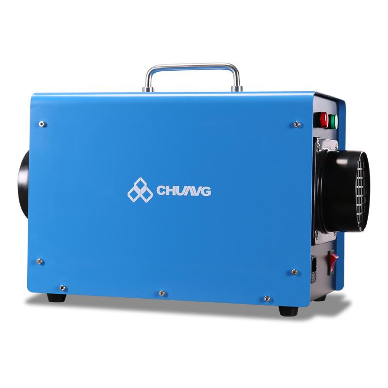 CH-BGK便携式空间处理臭氧机 5g