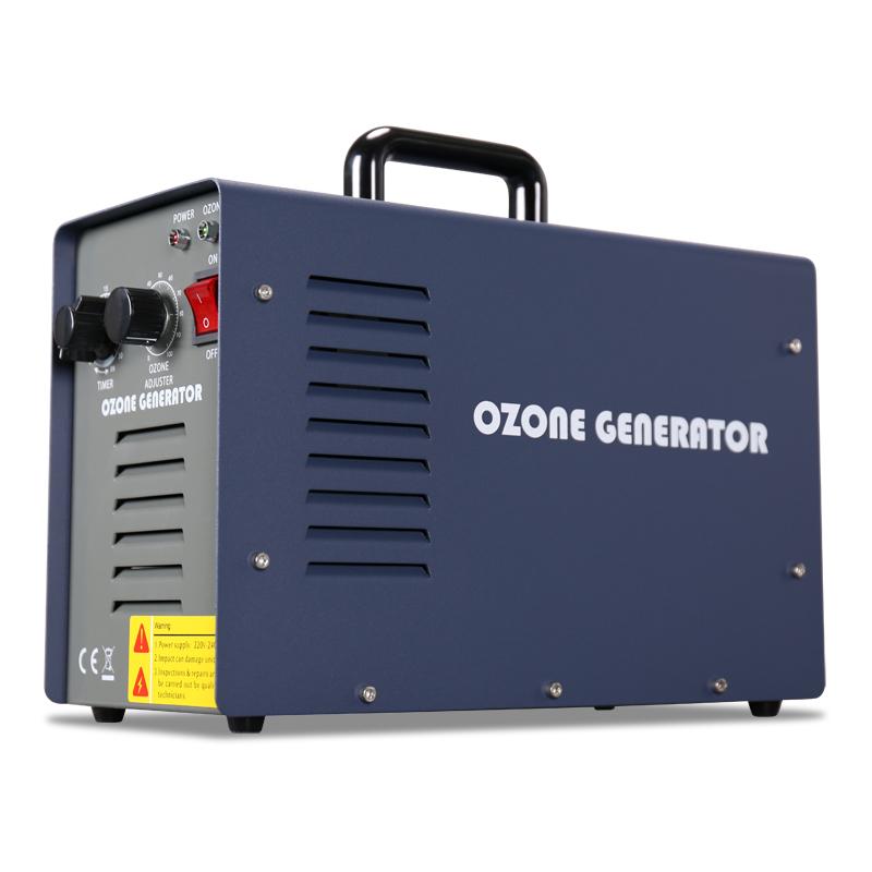 便携式臭氧机 CH-BT小型臭氧发生器