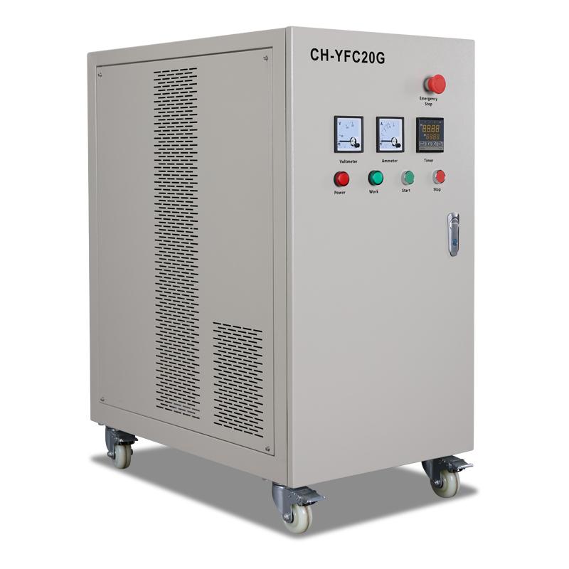 氧气源风冷臭氧一体机