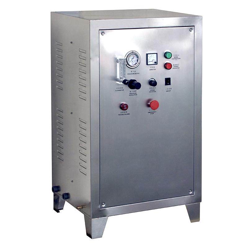 外接气源臭氧发生器