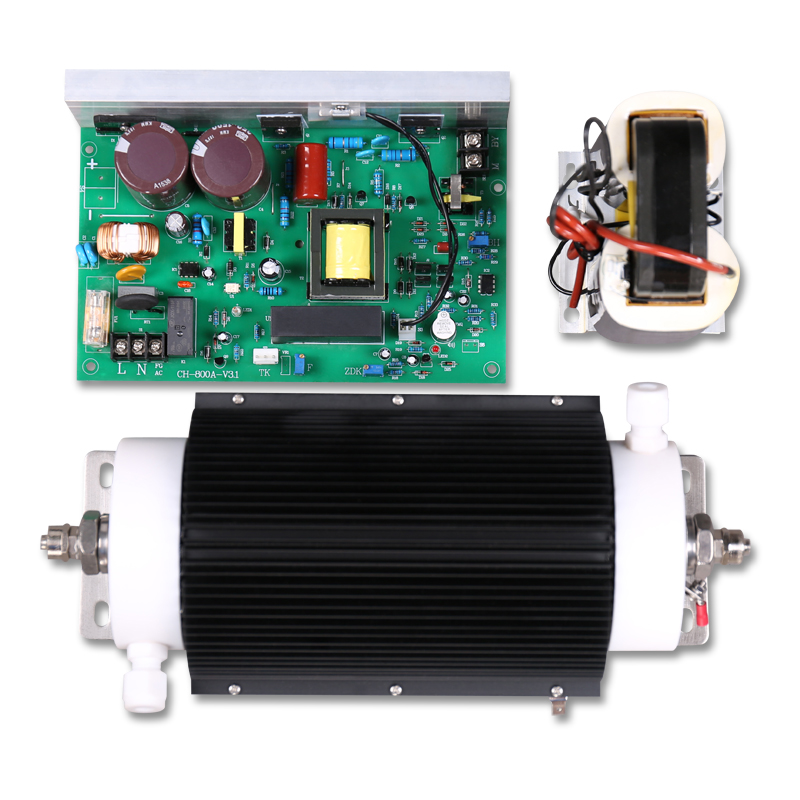 大型臭氧产生器