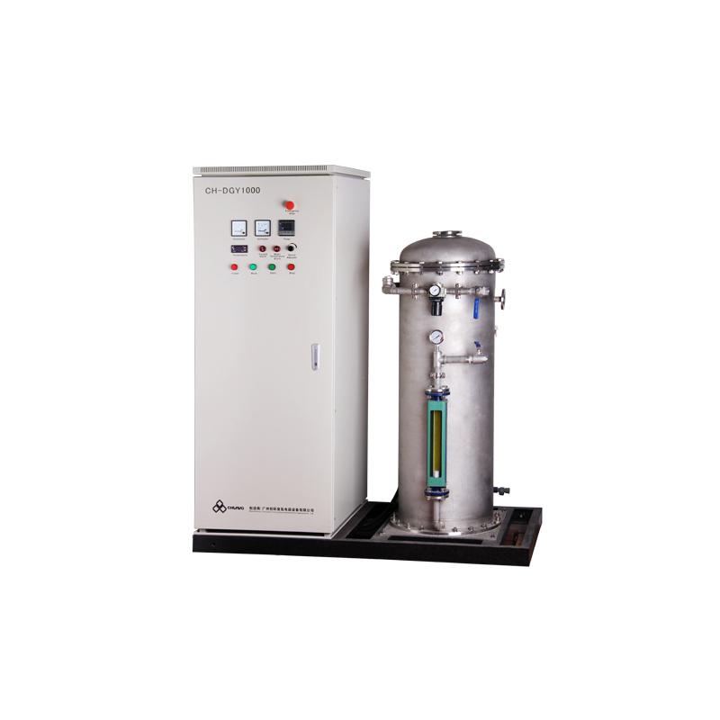 公斤级臭氧设备1