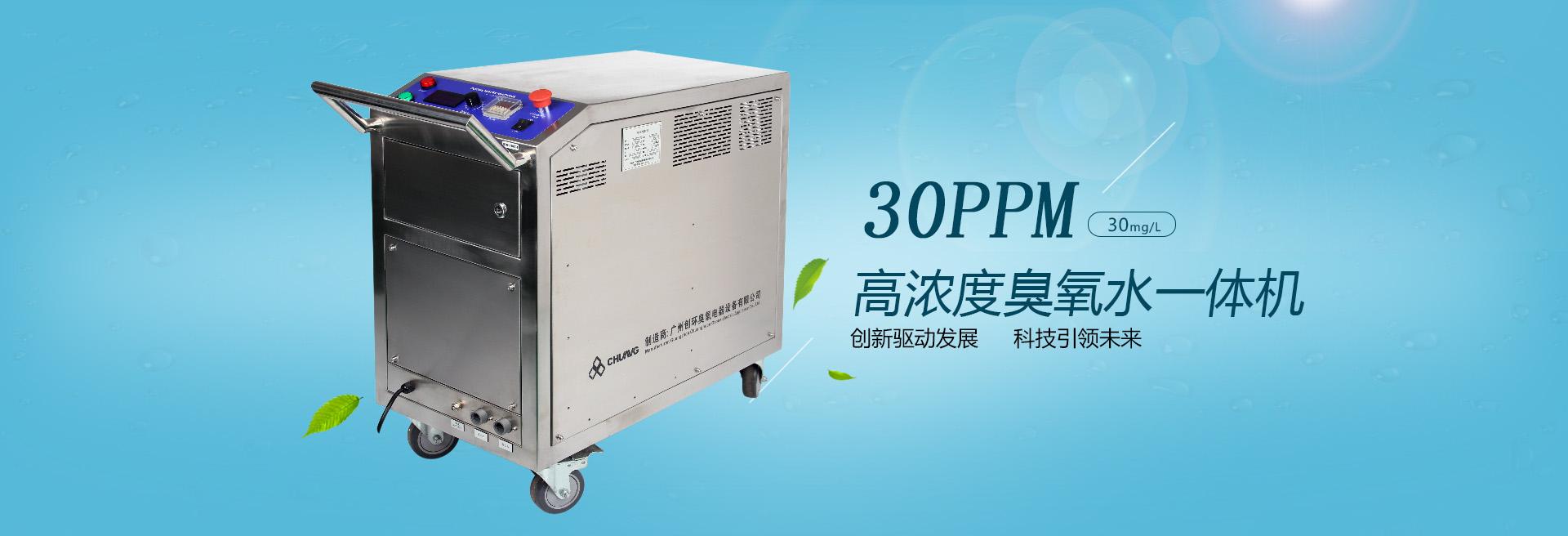 臭氧机 臭氧发生器销售