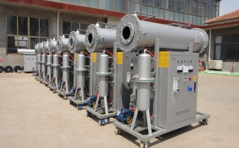 江苏臭氧发生器厂家 大型臭氧发生器供应